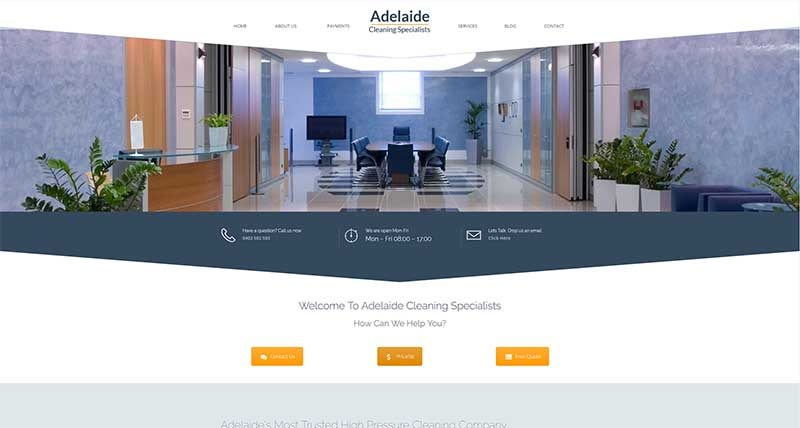 Adelaide Cleaning Specialists