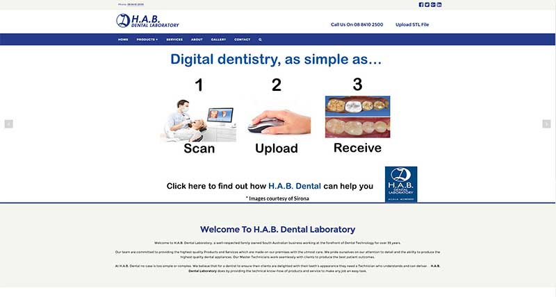 Hab Lab Dental Laboratory